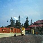Photo taken at Politeknik Kota Bharu (PKB) by Ery R. on 7/28/2012