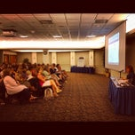 Photo taken at UNH Communication Summit by Jason B. on 6/20/2012