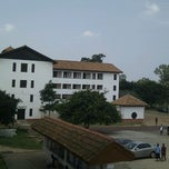 Photo taken at Legon by Selom D. on 8/19/2011