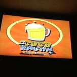 Photo taken at Bar La Cucaracha by @FeyoReyes . on 4/29/2012