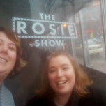 Photo taken at The Rosie Show by Lisa N. on 12/14/2011
