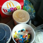 Photo taken at McDonald's by Amy K. on 10/17/2011