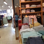 Photo taken at J.Crew Factory by linley a. on 5/27/2012