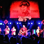 Photo taken at Tipitina's by Scott S. on 7/7/2012