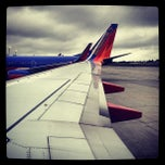 Photo taken at Southwest Airlines by Gordon M. on 5/1/2012