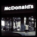 Photo taken at McDonald's by Oibal on 10/25/2011