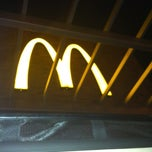 Photo taken at McDonald's by Christine L. on 1/7/2012