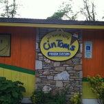 Photo taken at CinTom's Premium Frozen Custard by Jeff W. on 4/26/2011
