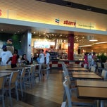 Photo taken at Christiana Mall Food Court by Alan L. on 6/10/2012