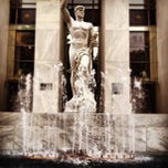 Photo taken at Dauphin County Courthouse by John C. on 8/19/2012