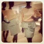 Photo taken at Zara by Mrs_meownovna on 3/30/2012