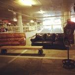 Photo taken at Crystal City Diamond Derby by JENNDER🎶🐳 on 3/10/2012