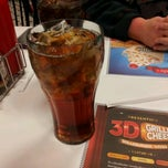 Photo taken at Steak 'n Shake by Marvin G. on 4/22/2012