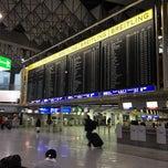 Photo taken at Terminal 1 by Pan C. on 3/18/2012