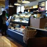 Photo taken at Starbucks by Jen H. on 3/12/2011