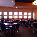 Photo taken at California Pizza Kitchen by Alexis M. on 5/15/2012
