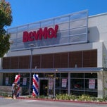 Photo taken at BevMo! by Ben J. D. on 4/17/2011