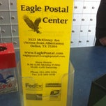 Photo taken at Eagle Postal Center by Copy C. on 6/10/2011