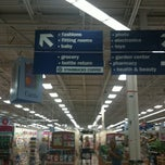 Photo taken at Meijer by Andrea K. on 8/8/2012