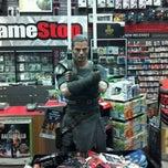 Photo taken at GameStop by Khris C. on 11/30/2011