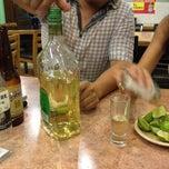 Photo taken at Bar España by Marmoteishon on 6/10/2012