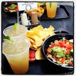 Photo taken at Taco Fiesta by Jay R. on 4/15/2012