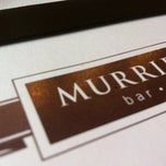 Photo taken at Murrieta's Bar and Grill by Elle M. on 6/24/2012
