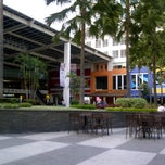 Photo taken at Surabaya Town Square (SUTOS) by Jonathan W. on 9/26/2011