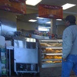 Photo taken at Almas Bakery and Deli by Tim B. on 5/10/2011