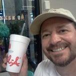 Photo taken at Chick-fil-A by Todd A. on 7/27/2012