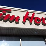 Photo taken at Tim Hortons by Jeff K. on 8/17/2011