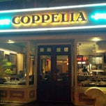 Photo taken at Coppelia by Hector T. on 10/14/2011