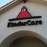 Photo taken at Desert Ridge KinderCare by Arkadiy R. on 5/3/2011
