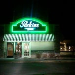 Photo taken at Perkins Restaurant & Bakery by Tim W. on 11/25/2011