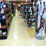 Photo taken at Pet$aver Super Store by Jennifer B. on 8/18/2012