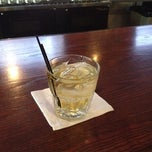 Photo taken at Tanner Tavern by Rob P. on 9/10/2012