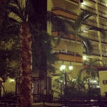 Photo taken at Embassy Suites by Jeannette V. on 8/1/2012
