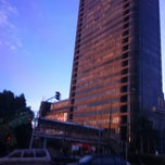 Photo taken at Gajah Mada Plaza by deddy l. on 3/6/2012