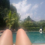 Photo taken at The Natural Resort (Phuket) by fyasova on 3/21/2012