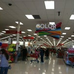 Photo taken at Target by Judy - The D.A. on 4/3/2012