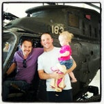Photo taken at Sabre Army Airfield by Rory S. on 5/16/2012
