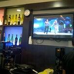 Photo taken at Aerobar Bar & Cofee by Daniela on 2/28/2012