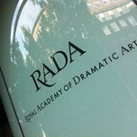 Photo taken at RADA by David S. on 9/17/2011