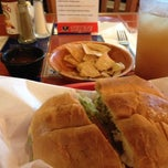 Photo taken at Tortas Mexico by Danielle S. on 7/7/2012