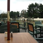 Photo taken at Derryfield Country Club by Clark V. on 8/11/2012