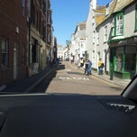 Photo taken at Weymouth Town Centre by Paul D. on 9/13/2012