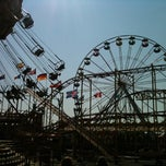 Photo taken at Erie County Fair by Richard H. on 8/19/2011