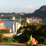Photo taken at Kota Jayapura by Peter A. on 8/30/2011