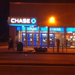 Photo taken at Chase Bank by Griff J. on 6/8/2011