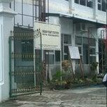Photo taken at Badan Pusat Statistik (BPS) Kota Yogyakarta by aditya d. on 9/20/2011